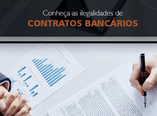 Contrato bancário: a ilegalidades dos juros abusivos
