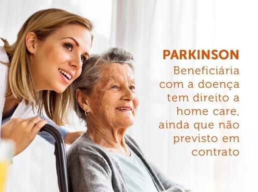 PARKINSON