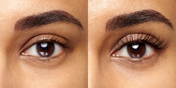 What It's Really Like To Get Eyelash Extensions For The ...