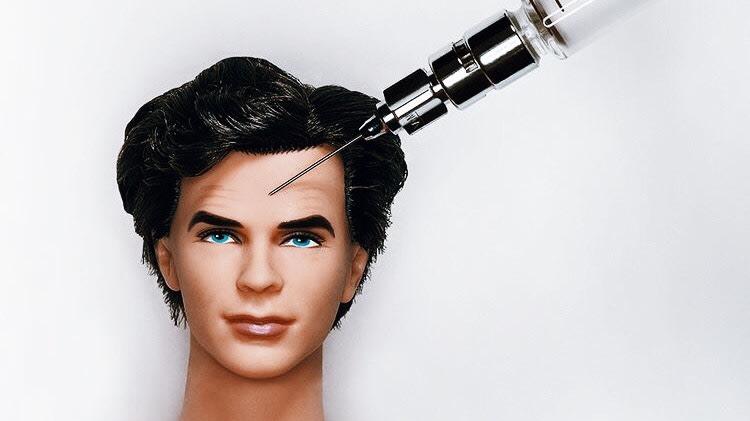 Non-Surgical Facial Feminization