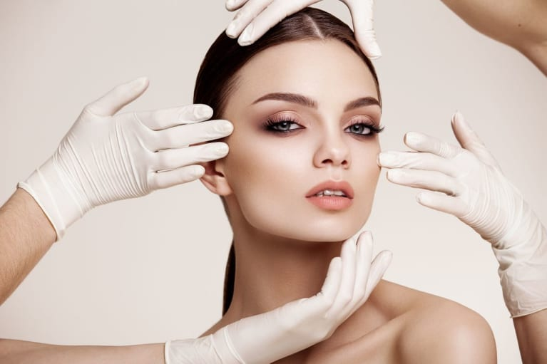 The 16 Biggest Medical Aesthetics Trends Of 2020