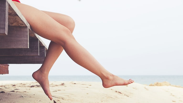 You're So Vein: How To Treat Varicose And Spider Veins