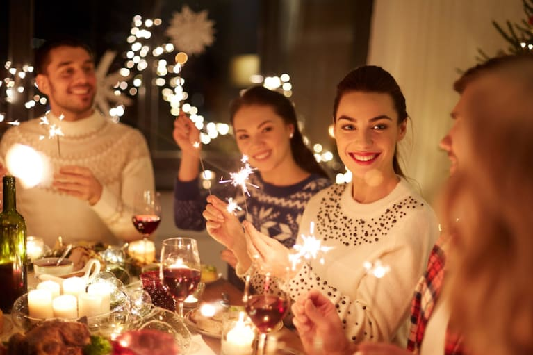 How To Take Care Of Your Smile During The Holidays
