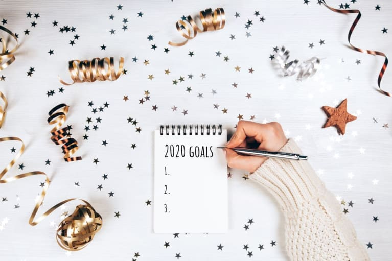 15 Skincare Resolutions The AEDIT Team Is Making For The New Year