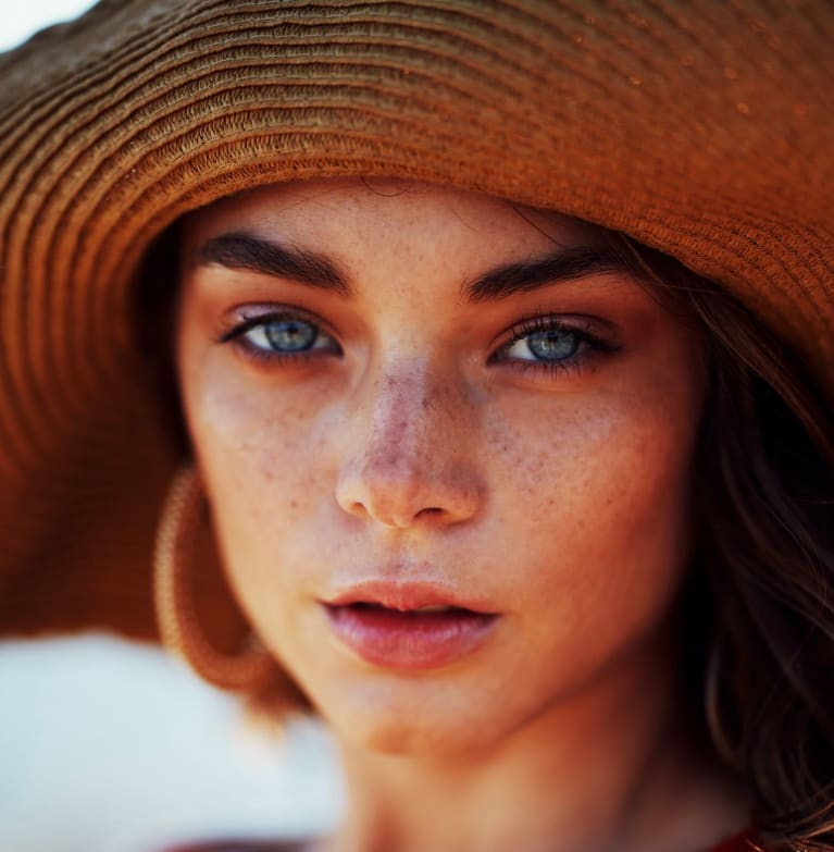 How To Keep Your Makeup Looking Fresh All Summer Long