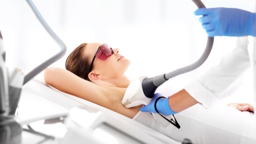 Laser Hair Removal vs  Electrolysis: What's The Difference