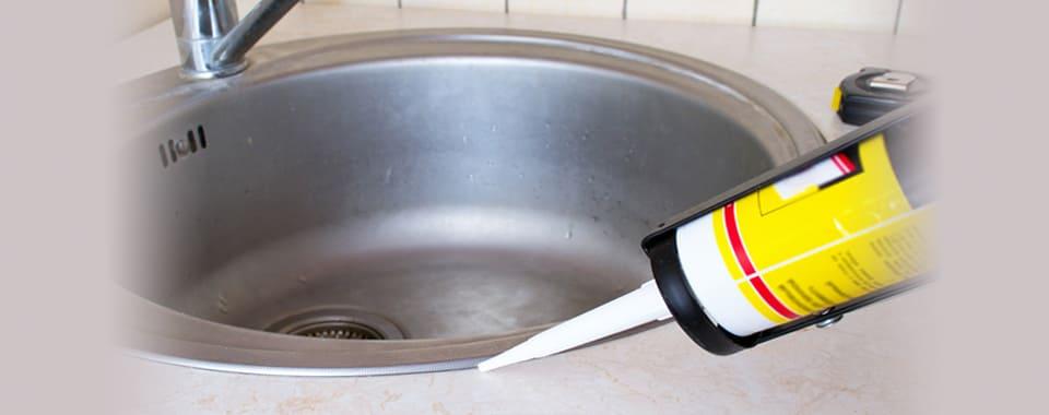 как врезать мойку в столешницу на кухне