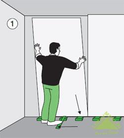 Как правильно обшивать гипсокартоном