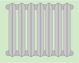 Подбор радиаторов отопления