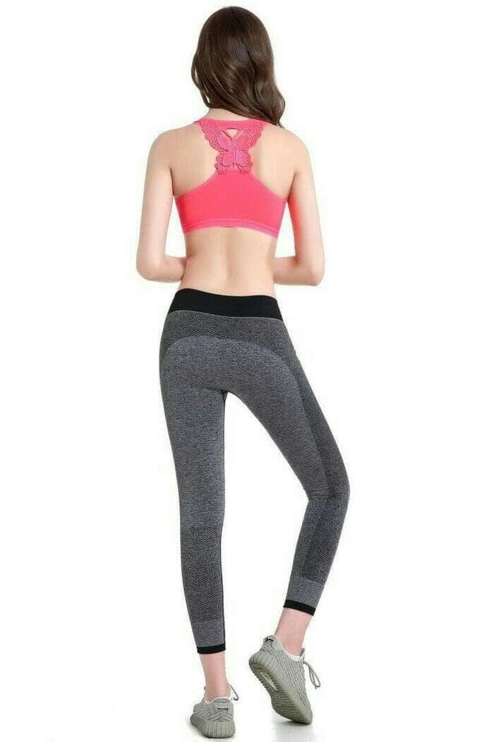 jual Bra sport Olahraga Atasan Gym Fitness Yoga senam