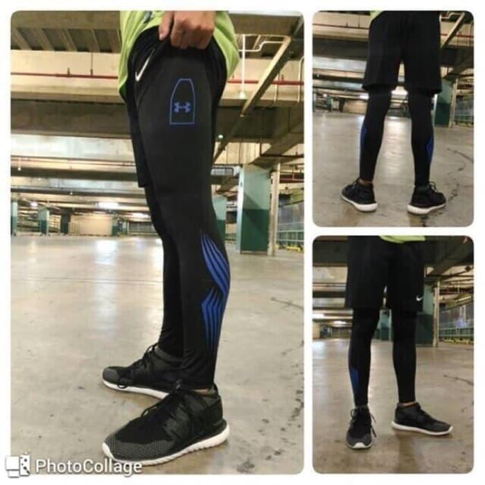 jual Celana Legging UnderArmour Nixben Combat