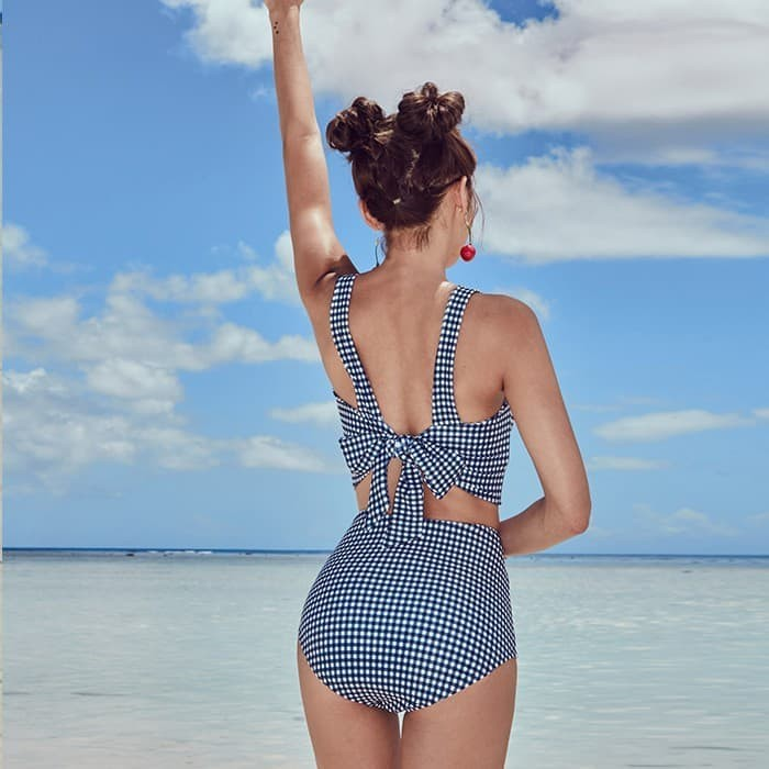 jual baju renang bikini set celana     tanktop bralette busa
