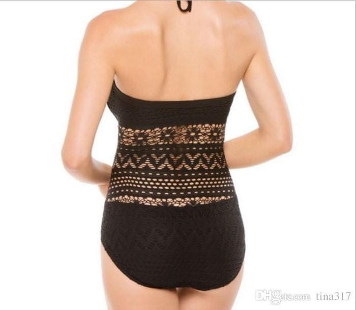 jual SEXY8 - Bikini Secret Monokini Swimsuit Swimwear Lingerie Bra Kemben