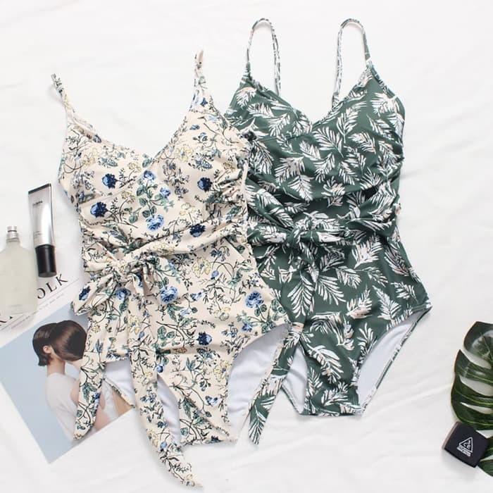 jual Bikini Swimsuit Monokini Baju Renang Celana Dalam Underwear Lingerie