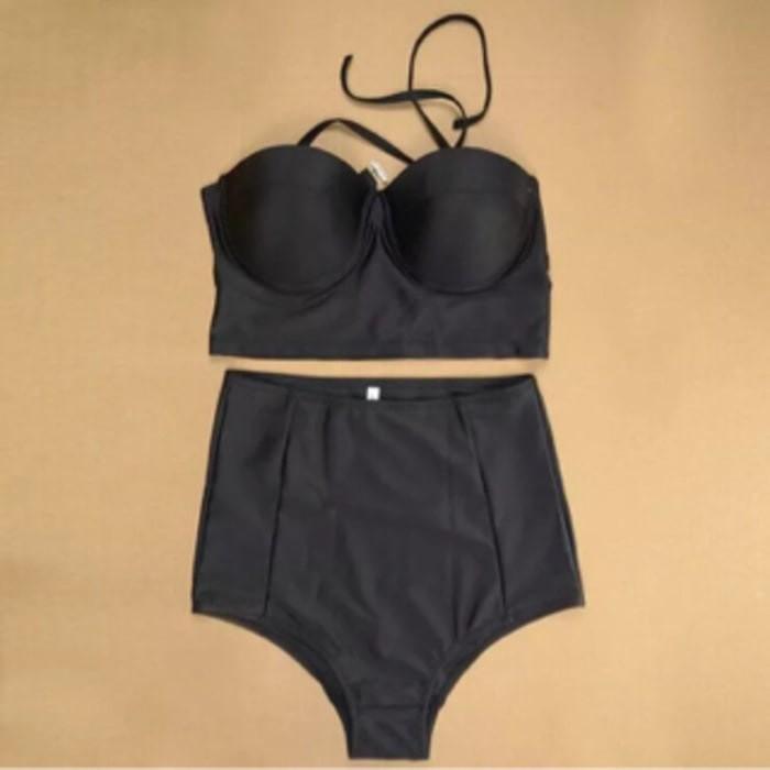 jual Bikini Secret Bikini     Swimsuit Swimwear Lingerie Bra Camisol
