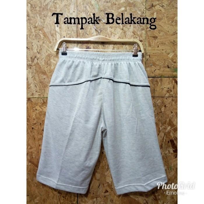 jual Celana Pendek Olahraga Slim / Celana GYM Fitness / Celana Babyterry