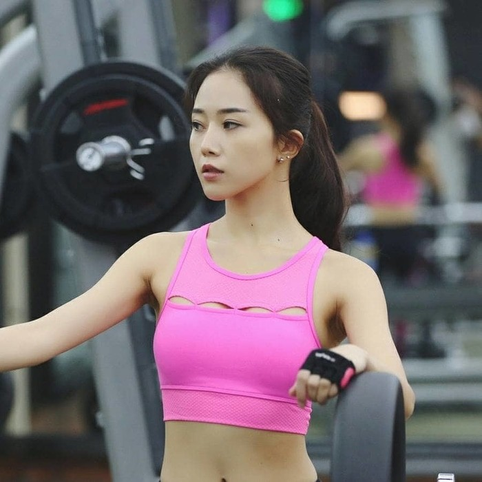 jual Bra busa sport olahraga baju gym fitness senam jogging BS.275