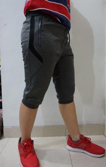 jual Celana Training Jogger Premium Pendek