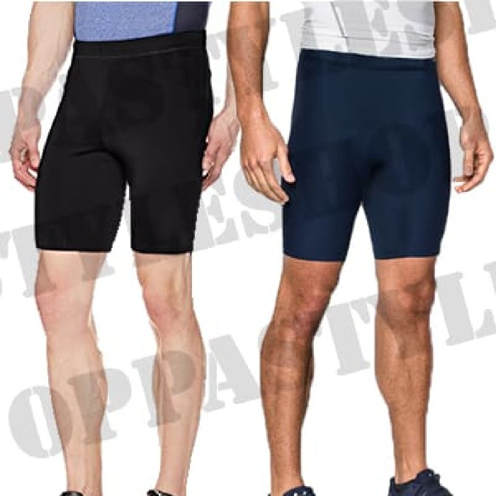 jual BASIC CELANA LEGGING PENDEK SPORT   MEN SHORT -  SPORT COLLECTION