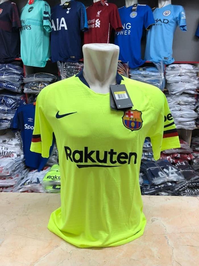 jual Jersey Barcelona   BARU NEW 2018/2019 Grade ori - Barca   S
