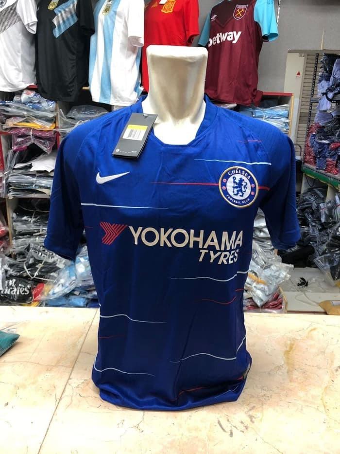 jual Jersey Chelsea Home BARU NEW 2018/2019 Grade ori