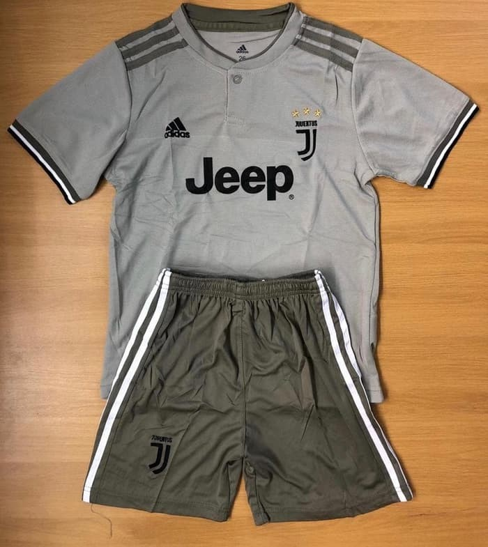 jual Jersey Kids Juventus   BARU 2018/19 Grade ori