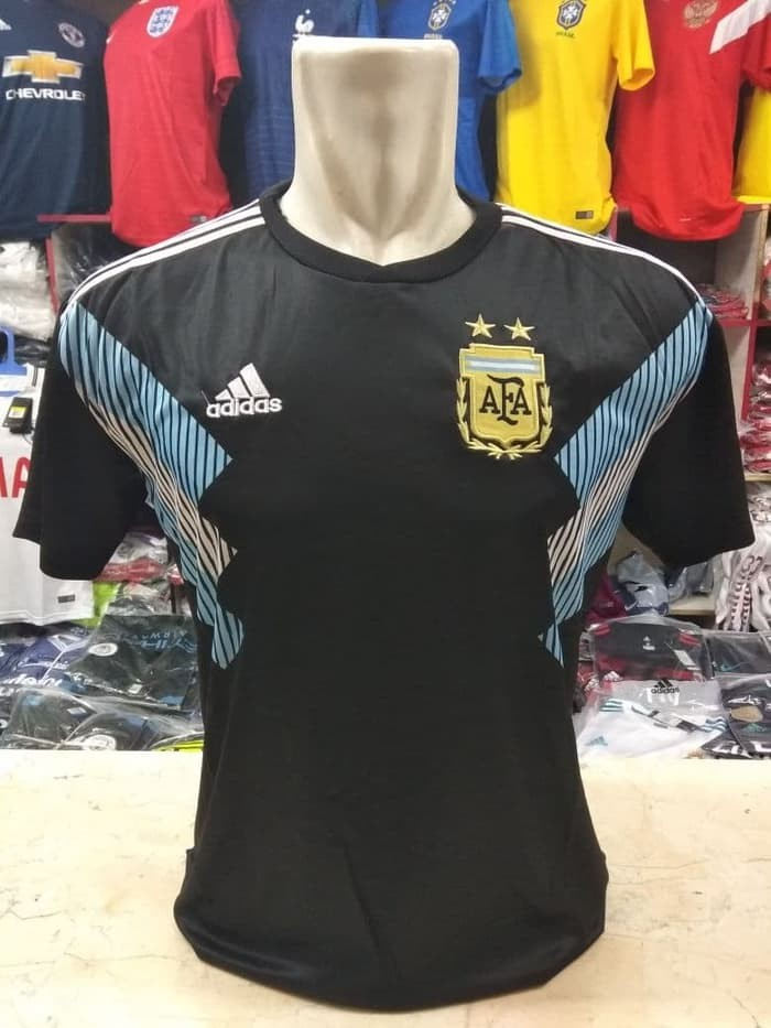 jual Jersey Argentina   NEW World Cup 2018 Grade ori - Argentina   S