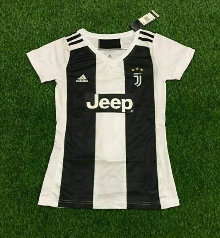jual Jersey Ladies Juventus Home Baru 2018/2019 Grade ori official