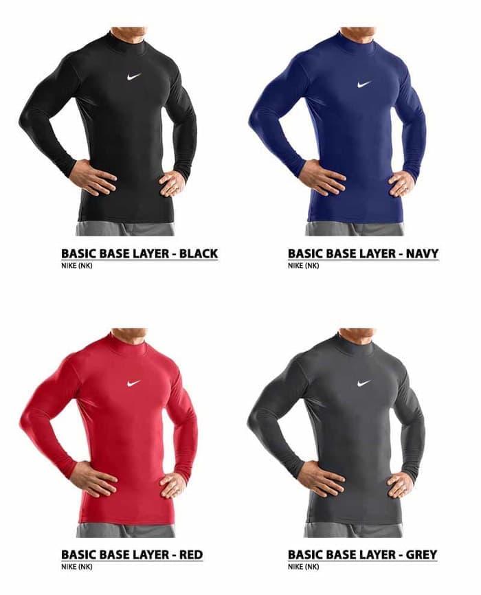 jual Manset / Baselayer Nike Thumbhole Non Hygeet