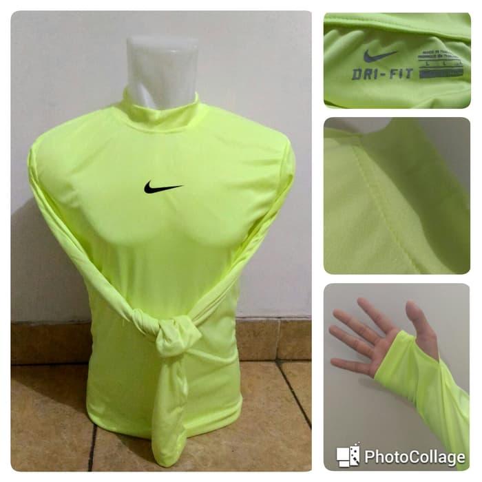 jual Manset / Baselater Nike Green