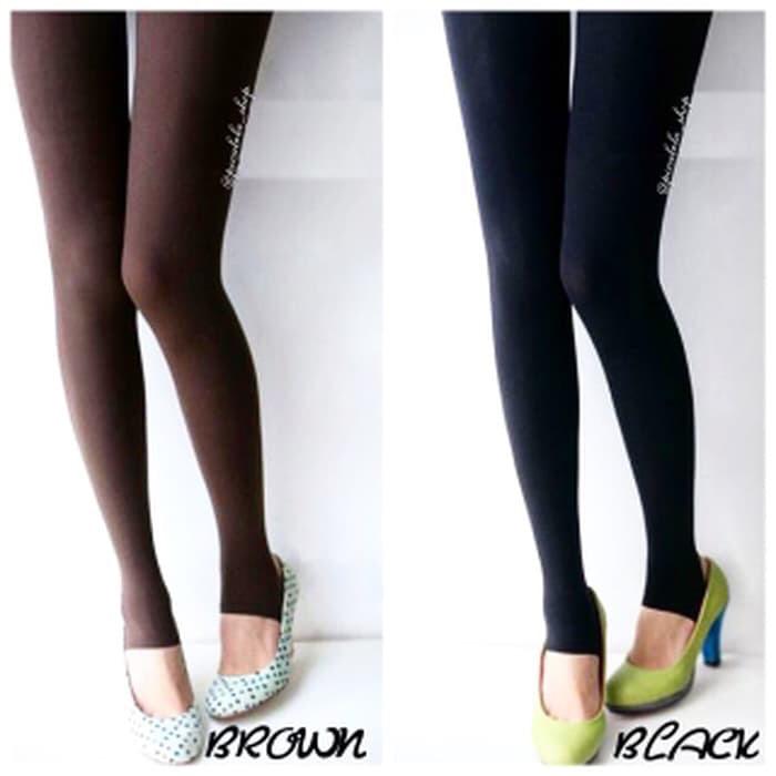 jual Ankle Leggings (import)