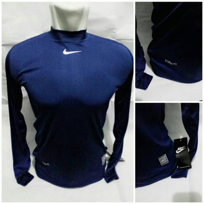 jual Manset / Baselayer Nike Navy