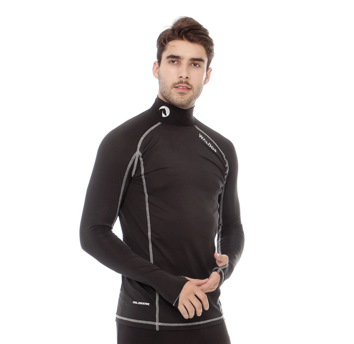 jual Baselayer / Manset   Throne Black