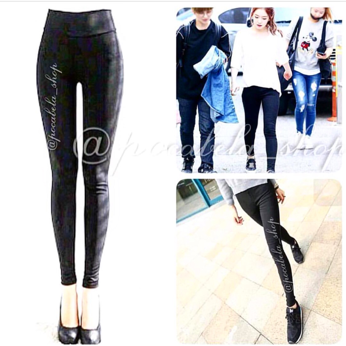 jual Hw Cotton Jeggings Korea