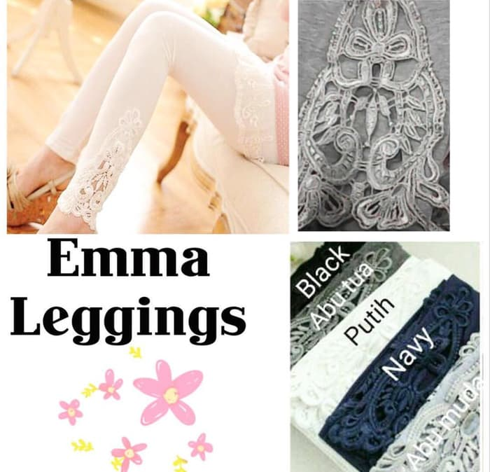 jual Emma Leggings