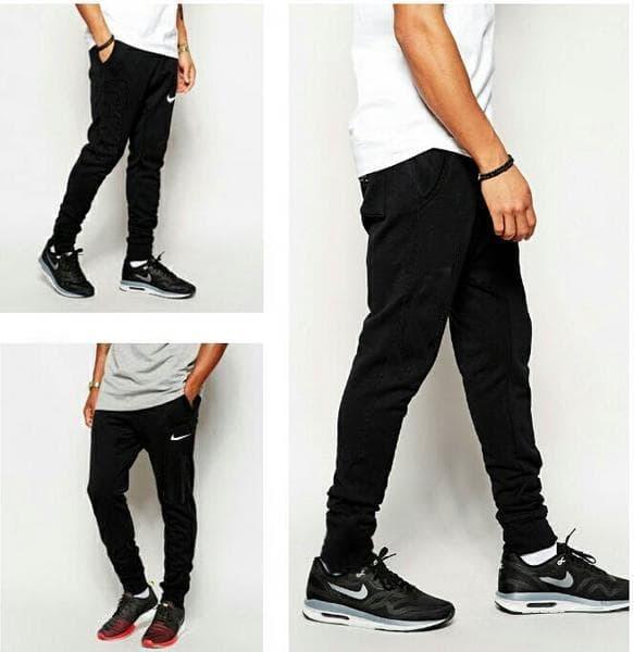 jual Celana Nike Training Jogger / Joger / Zumba / Olahraga Panjang gym