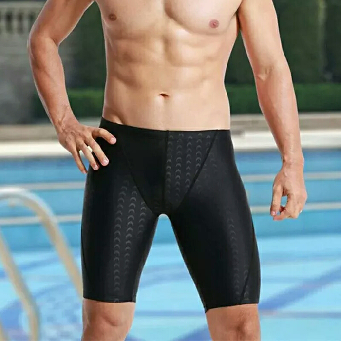 jual Celana Renang Pria   Ukuran   Size - Hitam, XXXL