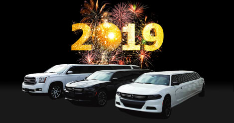 New Years Limousine Special - Click Here