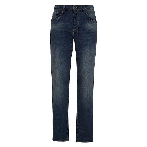 Pantalon de travail en jean Diadora Stone 5 PKT photo du produit