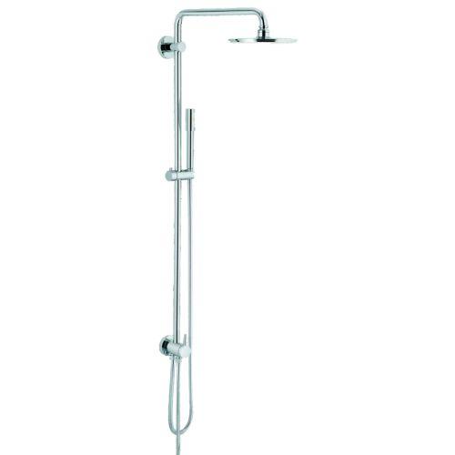 Colonne de douche avec inverseur manuel Rainshower System 210 GROHE photo du produit