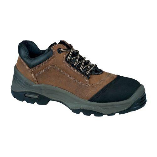 Chaussures de sécurité basses Lemaitre Breva S3 SRC CI photo du produit