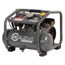 Compresseur Lacme Silent 6C SH 550 W pas cher Principale M
