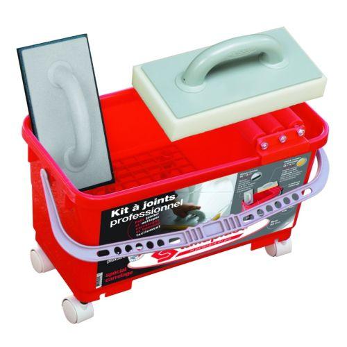 Kit à joints Taliaplast professionnel photo du produit Secondaire 1 L