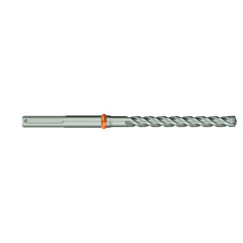 Foret béton SDS-Max diamètre 16 x 340 mm longueur utile 200 mm - multitaillants XT3 - SPIT - 225099 pas cher