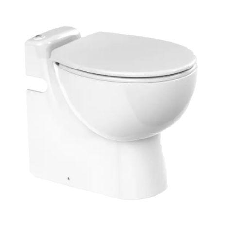Cuvette WC à broyeur intégré SFA Sanicompact Pro photo du produit