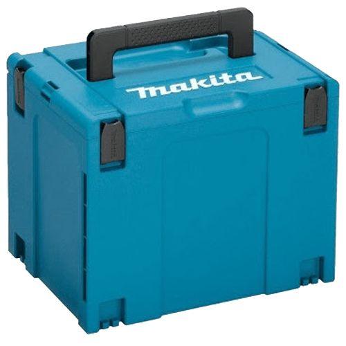 Perforateur SDS-Plus sans-fil 40 V 28 mm (machine seule) en coffret Makpac - MAKITA - HR002GZ02 pas cher Secondaire 3 L