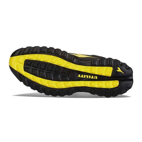 Chaussures de sécurité hautes GLOVE S3 SRA HRO pointure 39 - DIADORA - 701.170234 pas cher Secondaire 5 L