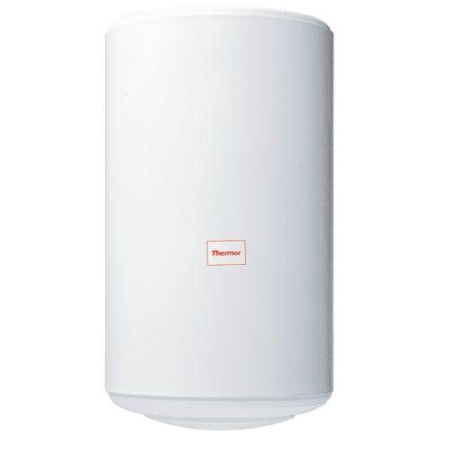 Chauffe-eau électrique Blindé 100L vertical mural standard - THERMOR - 261128 pas cher