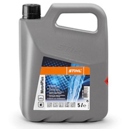 Carburant spécial 4 temps MotoPlus - 5L - STIHL - 0781-989-7300 pas cher Principale L