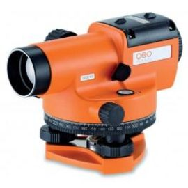 Pack niveau optique Geo Fennel N 32-Set + trépied + mire photo du produit